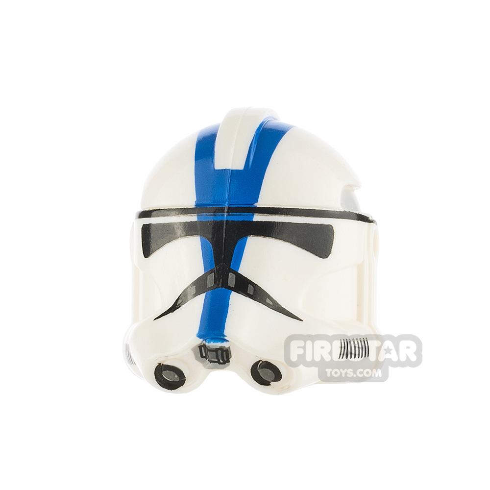 Clone Army Customs RP2 Helmet 501st