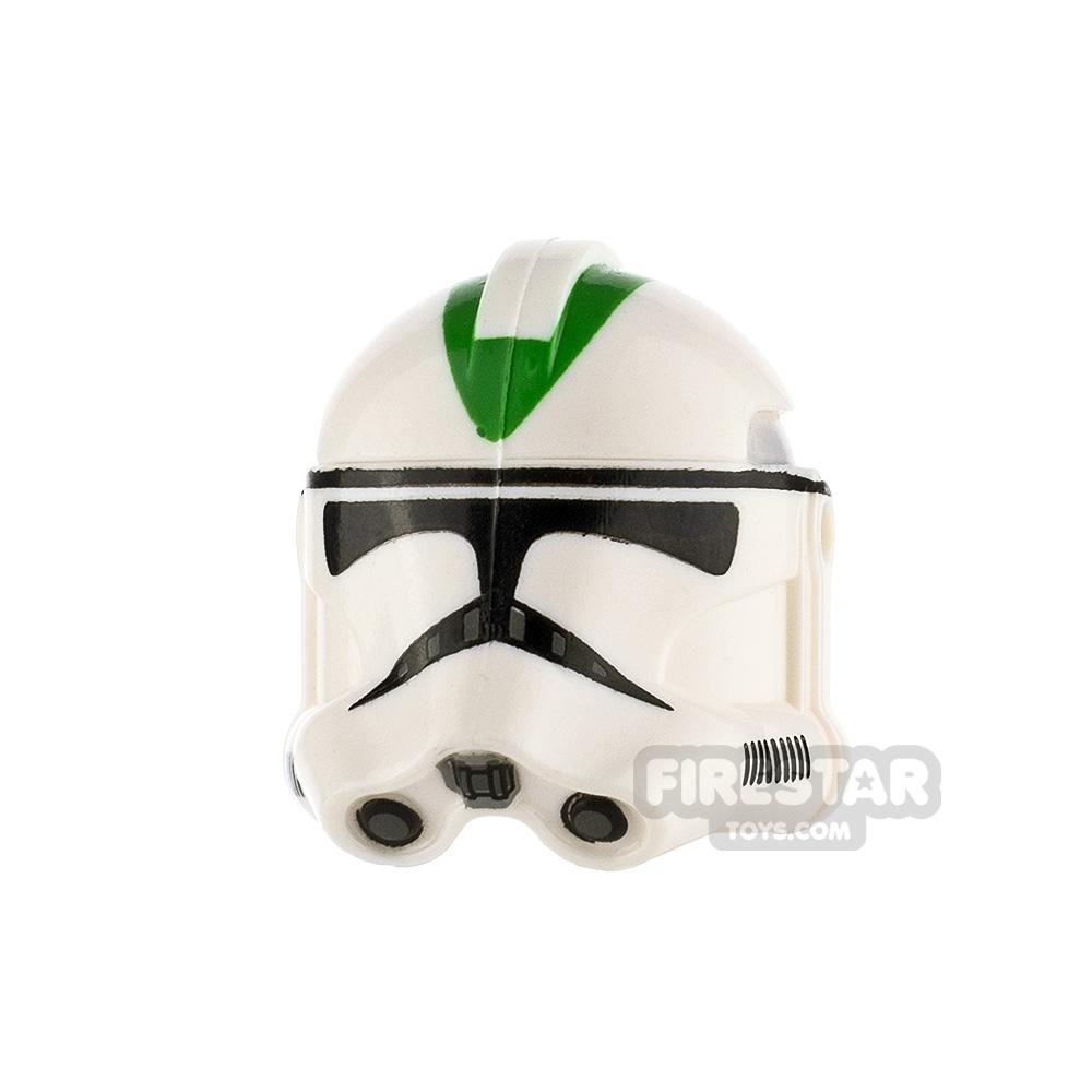 Clone Army Customs RP2 Helmet 442nd