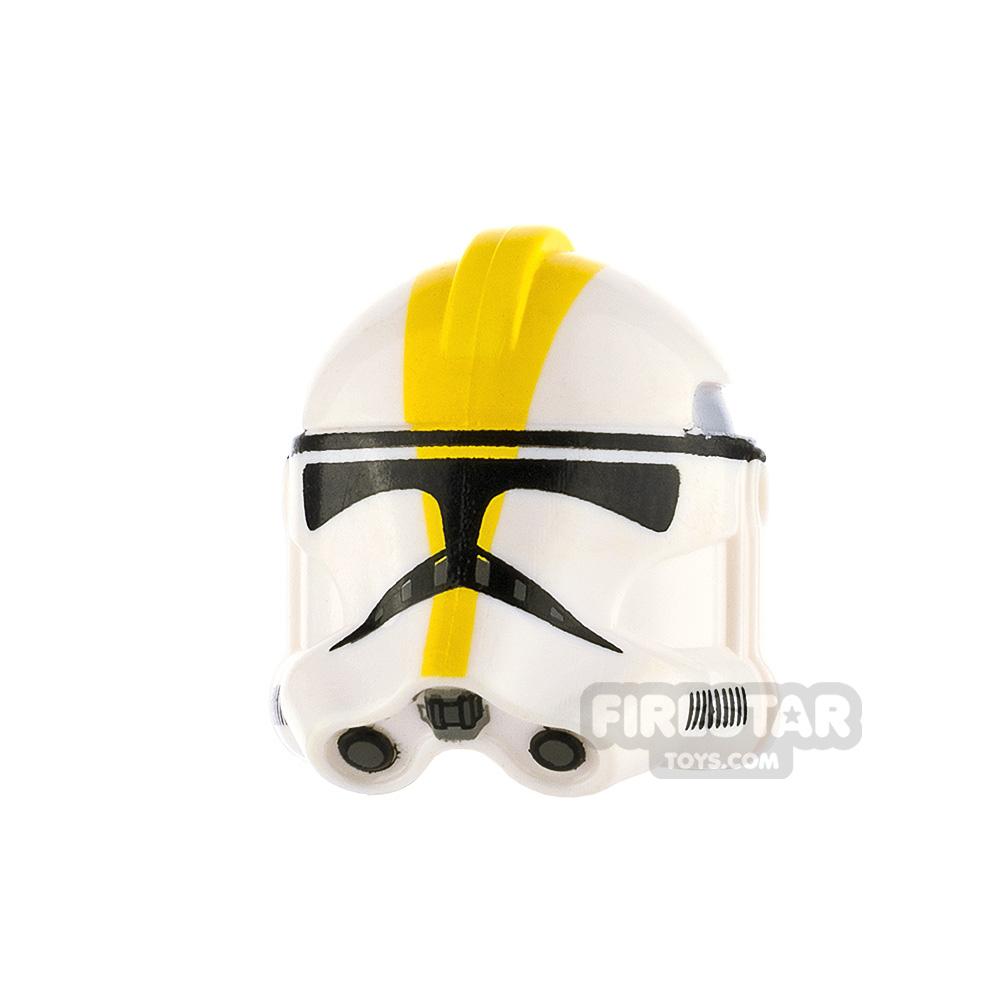 Clone Army Customs RP2 Helmet 327th