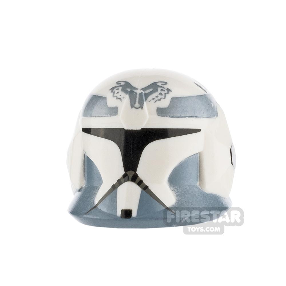 Clone Army Customs P1 Coms Helmet Wolfpack