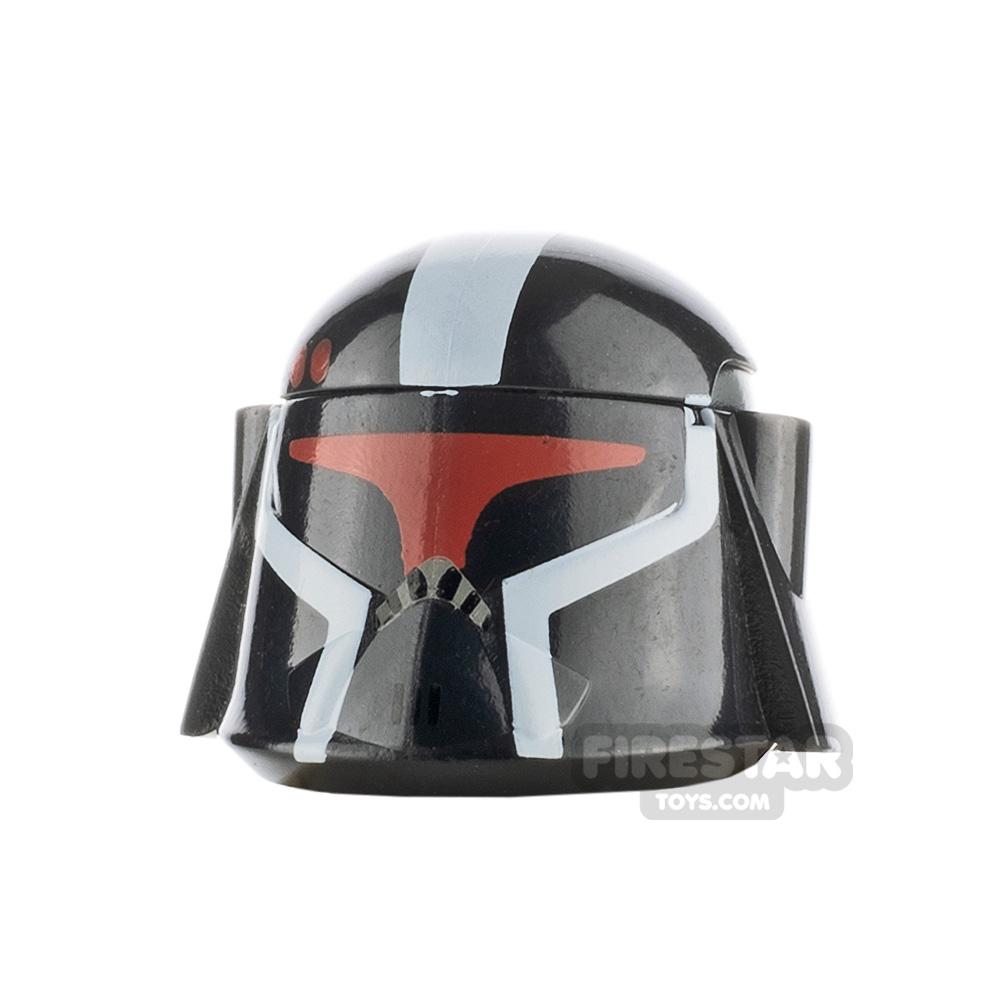 Clone Army Customs P1 Heavy Helmet Shadow Assault