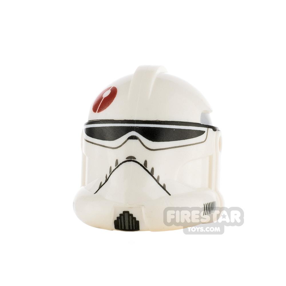 Clone Army Customs Realistic Recon Helmet 91st