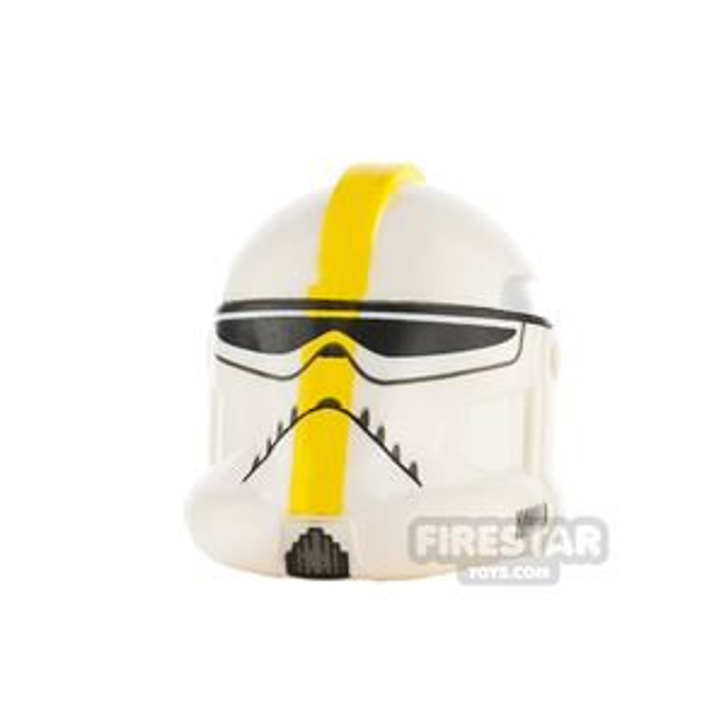 Clone Army Customs Realistic Recon Helmet 327th