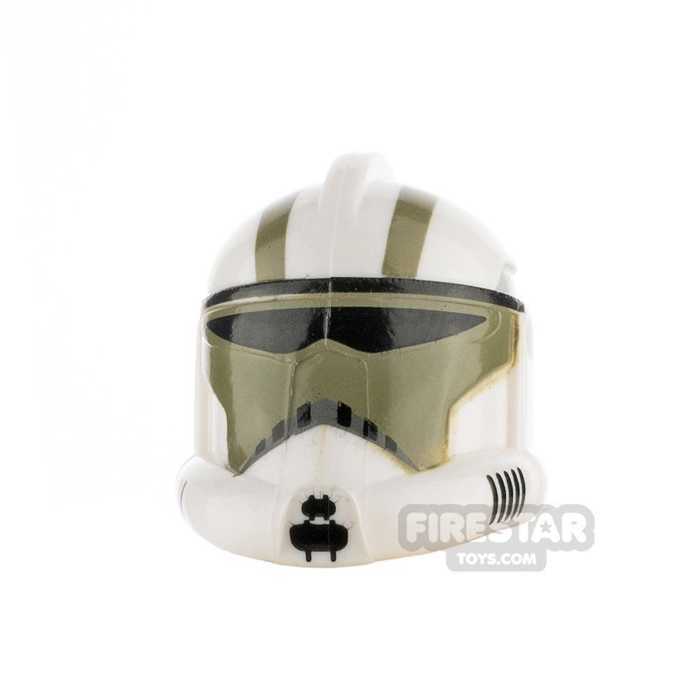 Clone Army Customs Recon Helmet Doom Trooper