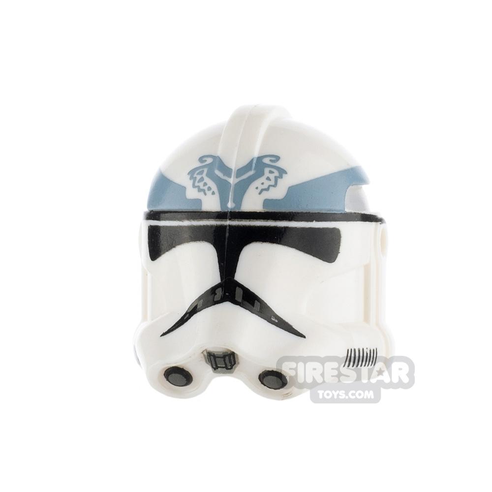 Clone Army Customs RP2 Helmet Wolfpack