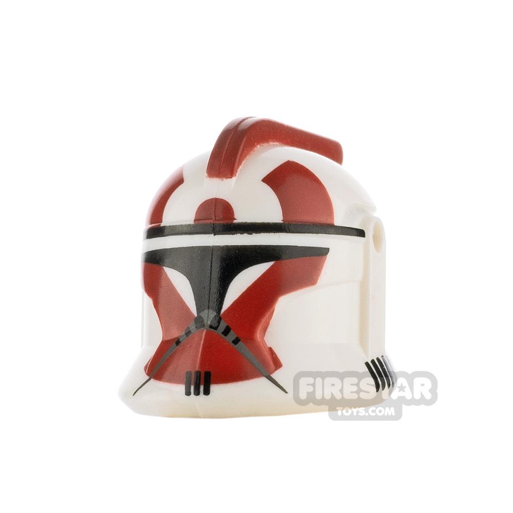 Clone Army Customs P1 Helmet ARC Dredd