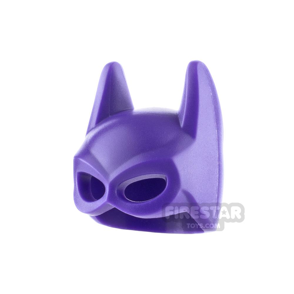 LEGO Batgirl Mask