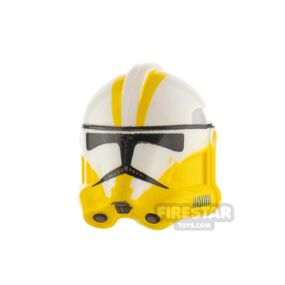 Clone Army Customs RP2 Helmet 13th Battalion