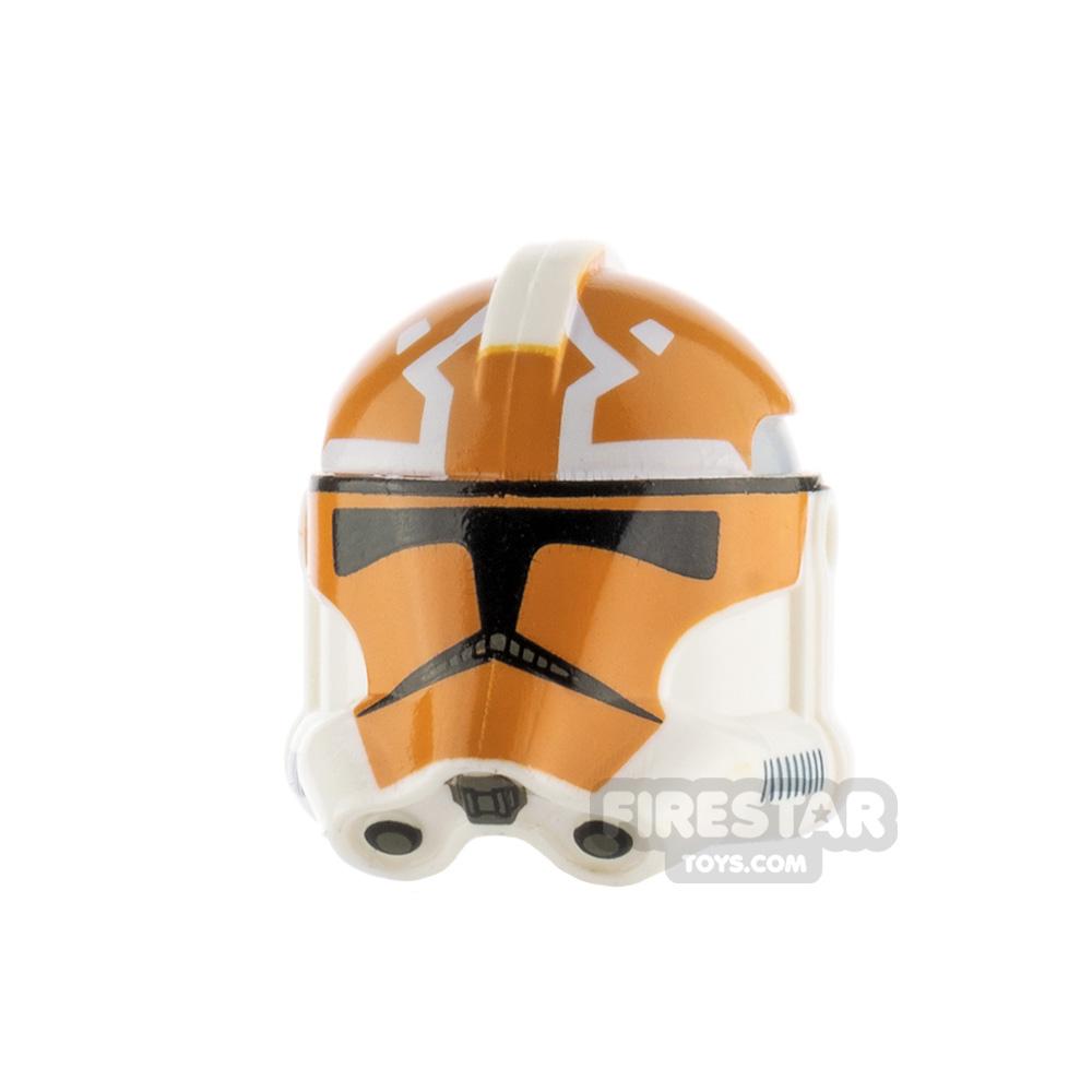 Clone Army Customs RP2 Helmet 332nd Trooper