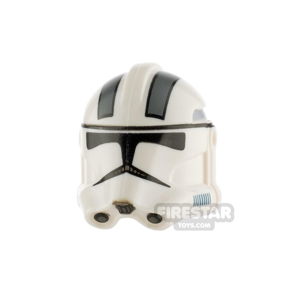Clone Army Customs RP2 Helmet Heavy