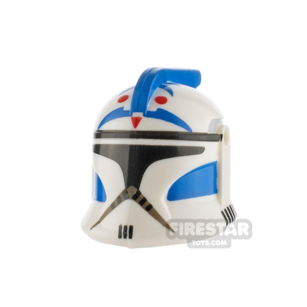 Clone Army Customs P1 Helmet Fives