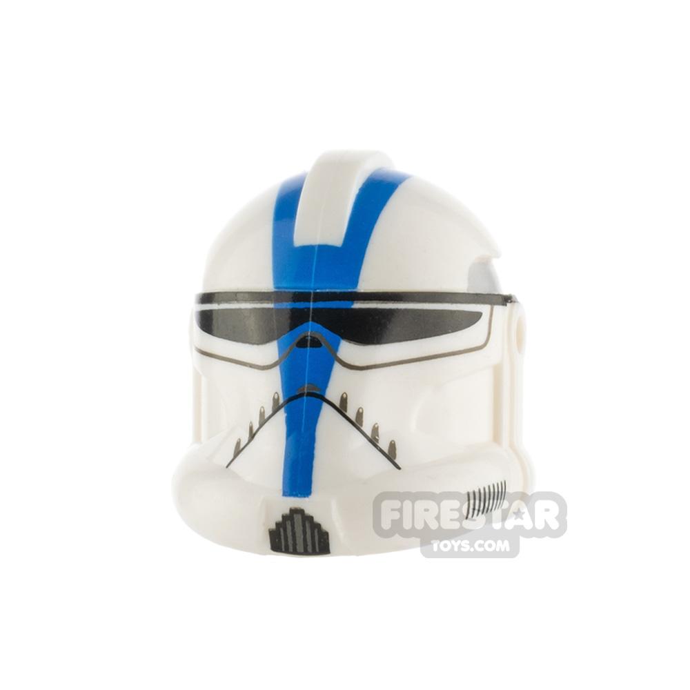 Clone Army Customs Realistic Recon Helmet 501st