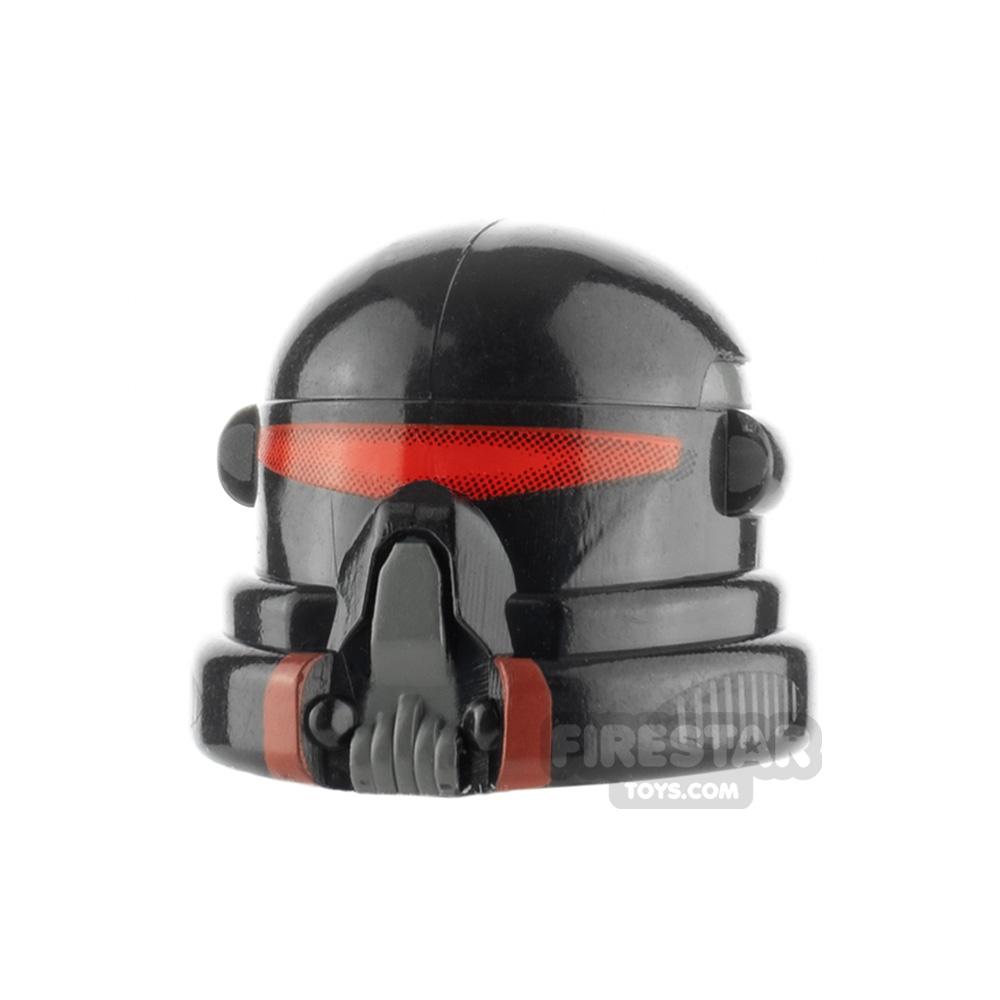 Clone Army Customs Airborne Helmet Purge