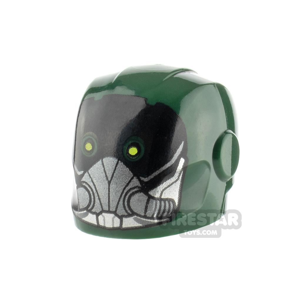 LEGO Vulture Helmet