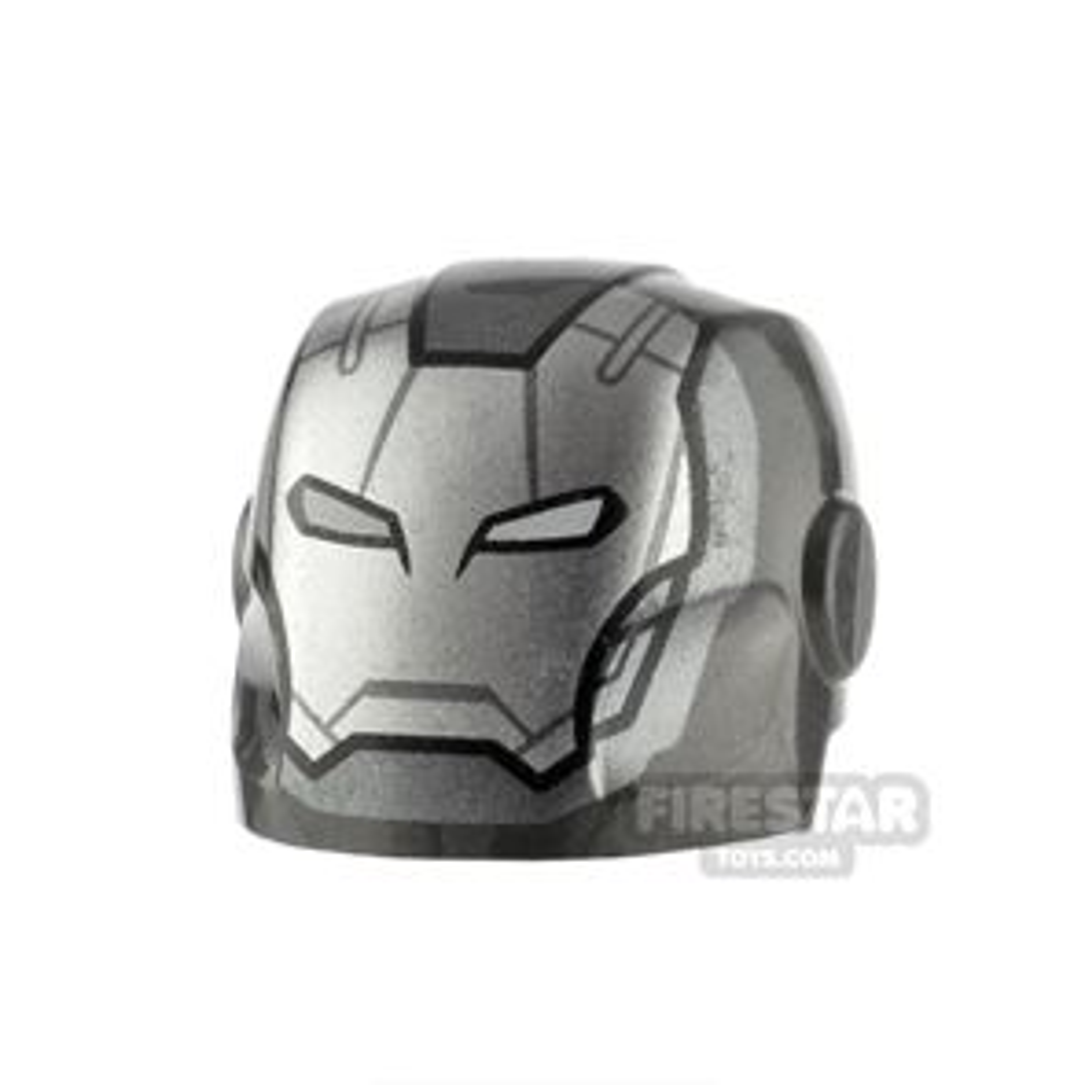 LEGO Iron Man Blazer Helmet
