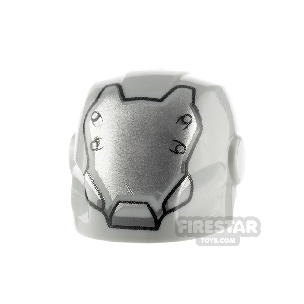 LEGO Super-Adaptoid Helmet