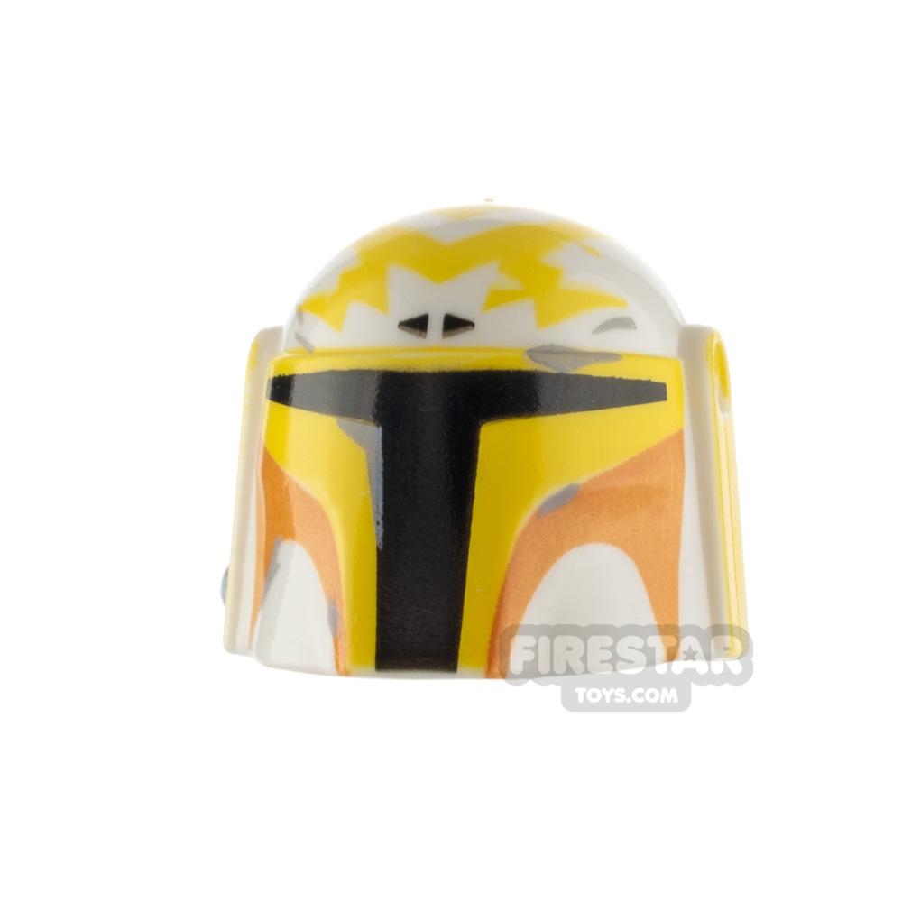 Arealight ISBT Hunter Helmet