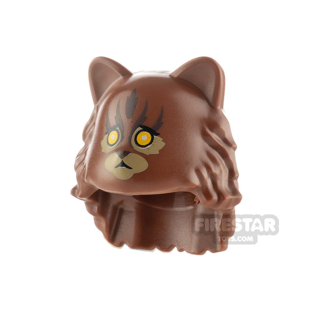 LEGO Minifigure Headgear Cat Mask