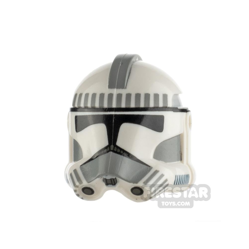 Clone Army Customs RP2 Helmet Shock Gray