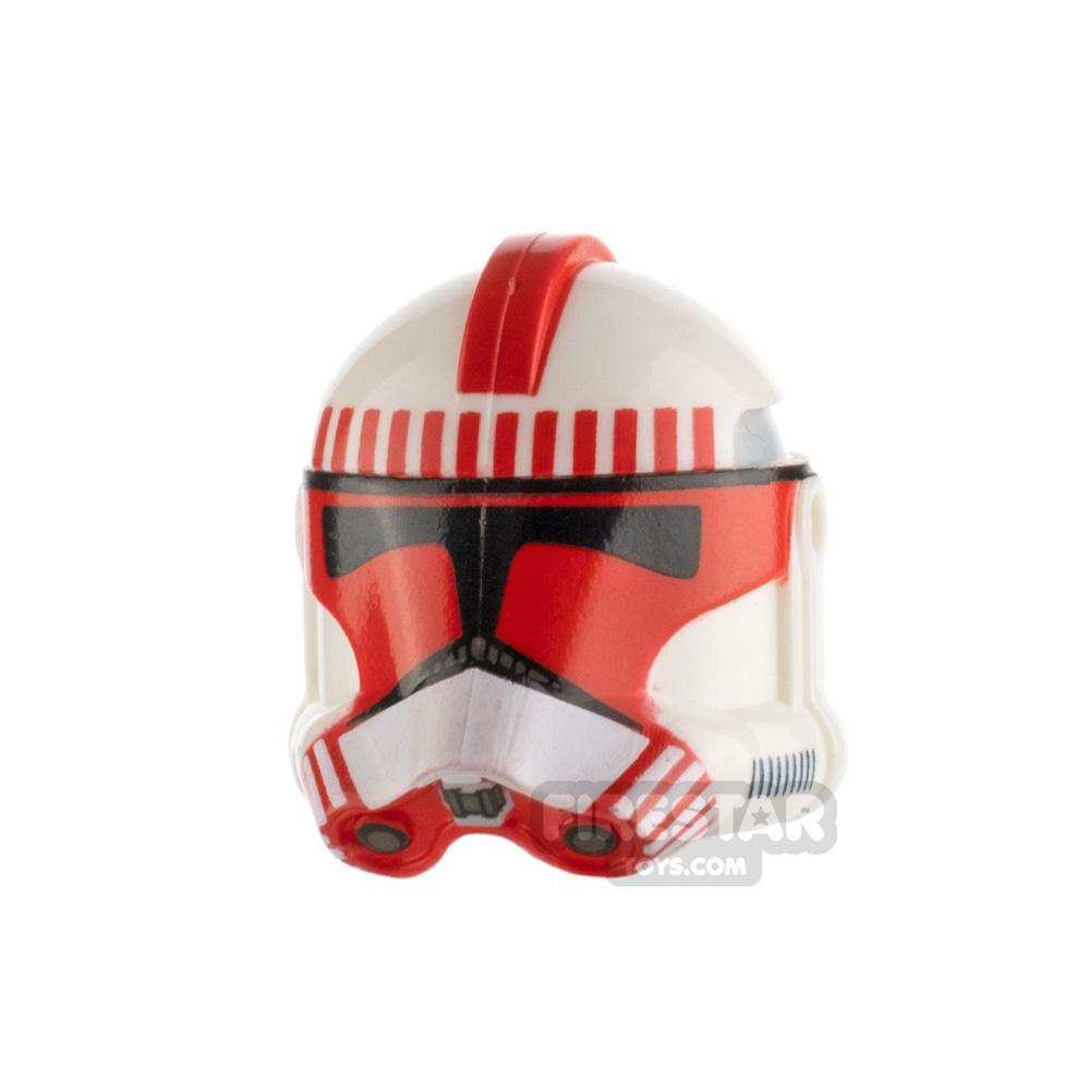 Clone Army Customs RP2 Helmet Fox Trooper