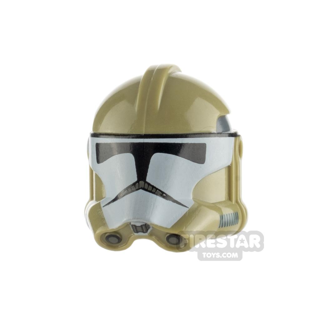 Clone Army Customs RP2 Helmet Doom