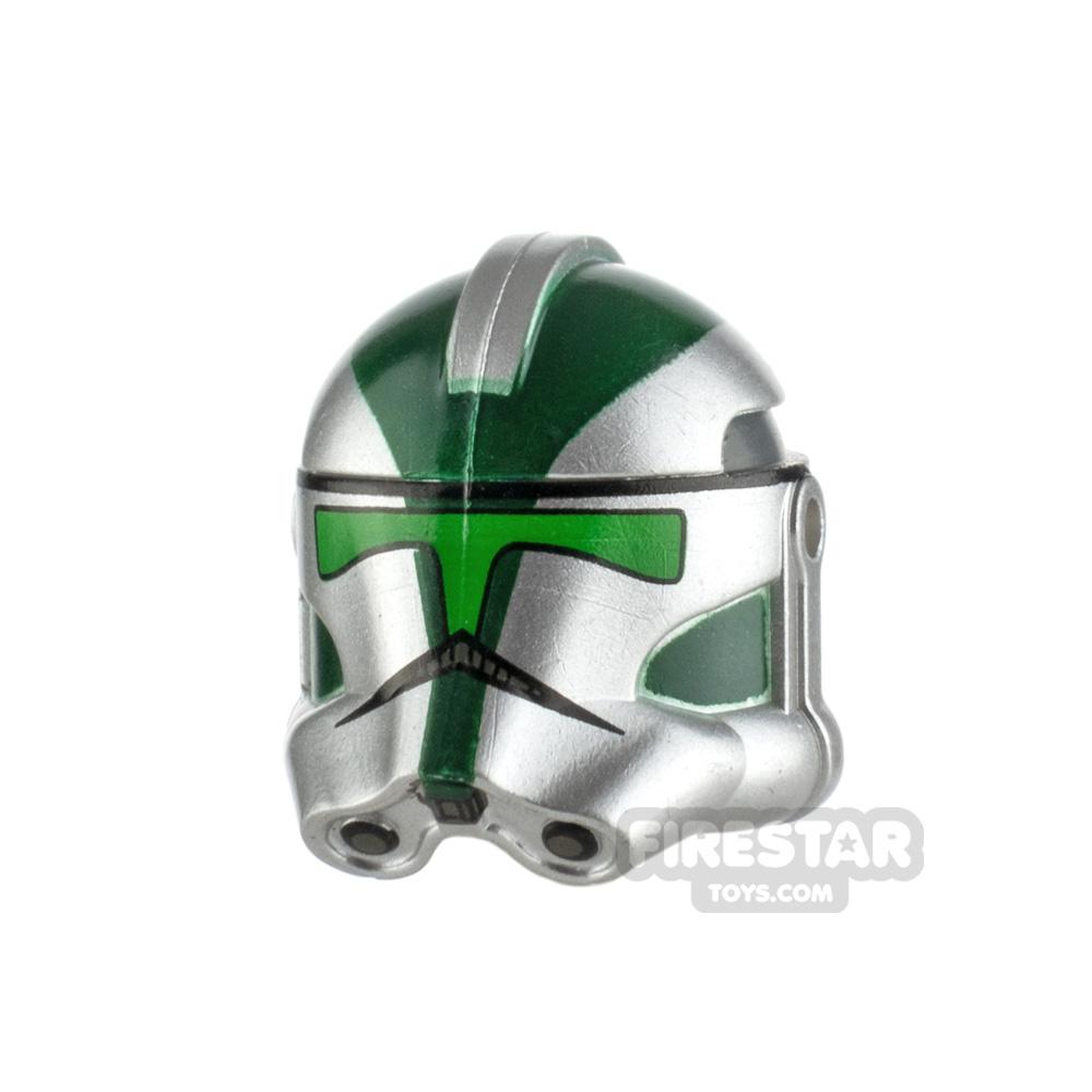 Clone Army Customs RP2 Helmet Gree