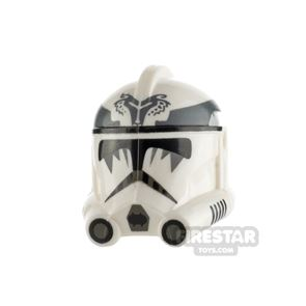 Clone Army Customs P2 Helmet Boost Dark Gray Print