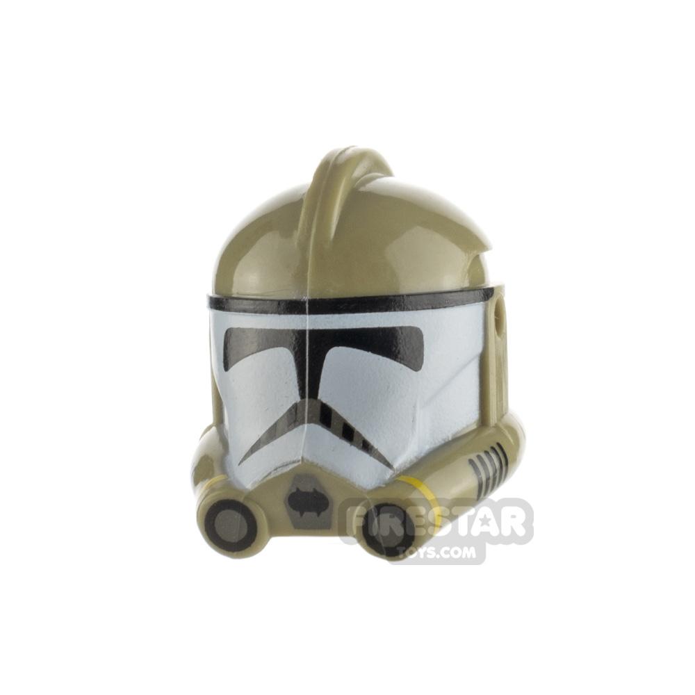 Clone Army Customs P2 Helmet Doom Lt