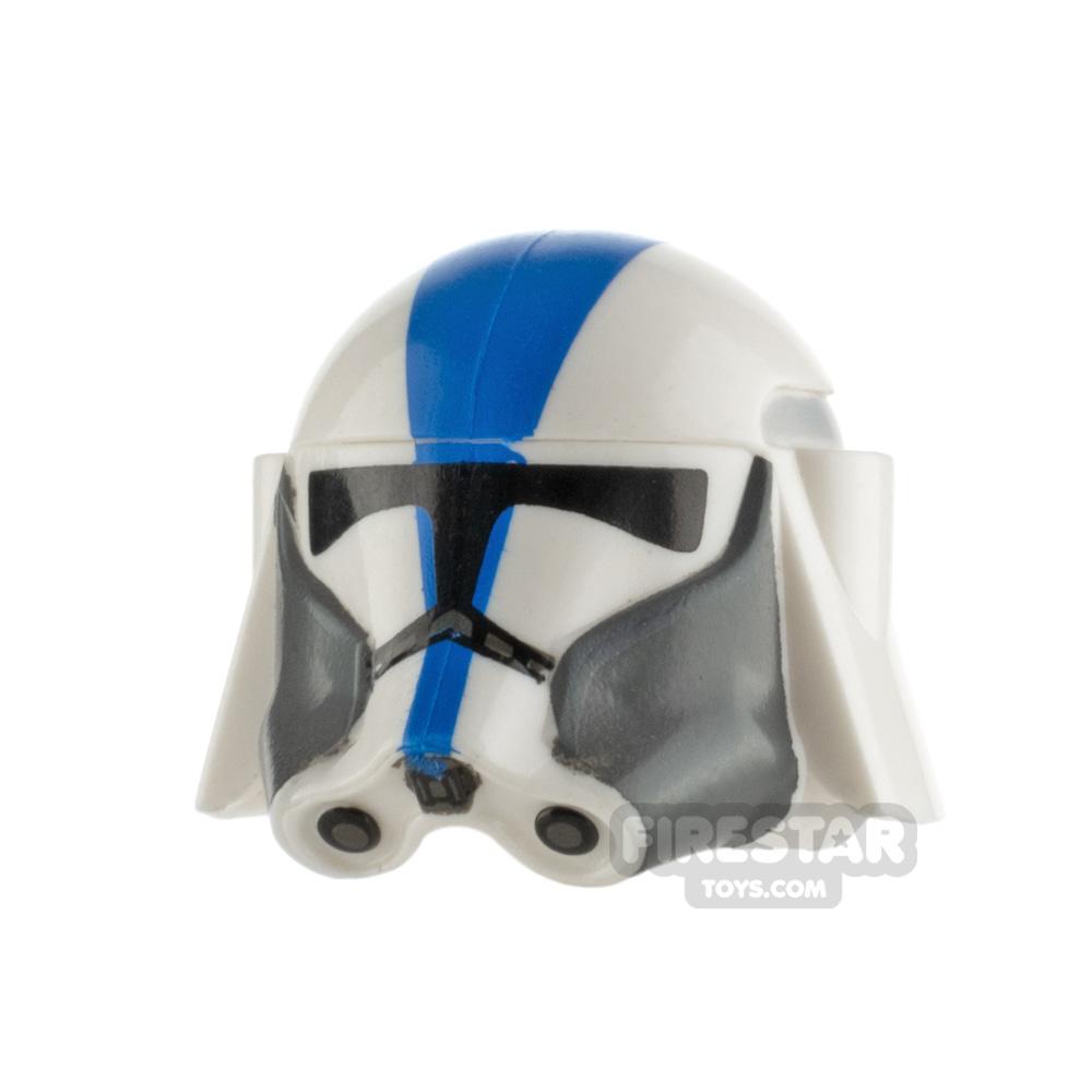 Clone Army Customs Realistic Heavy Helmet 501st
