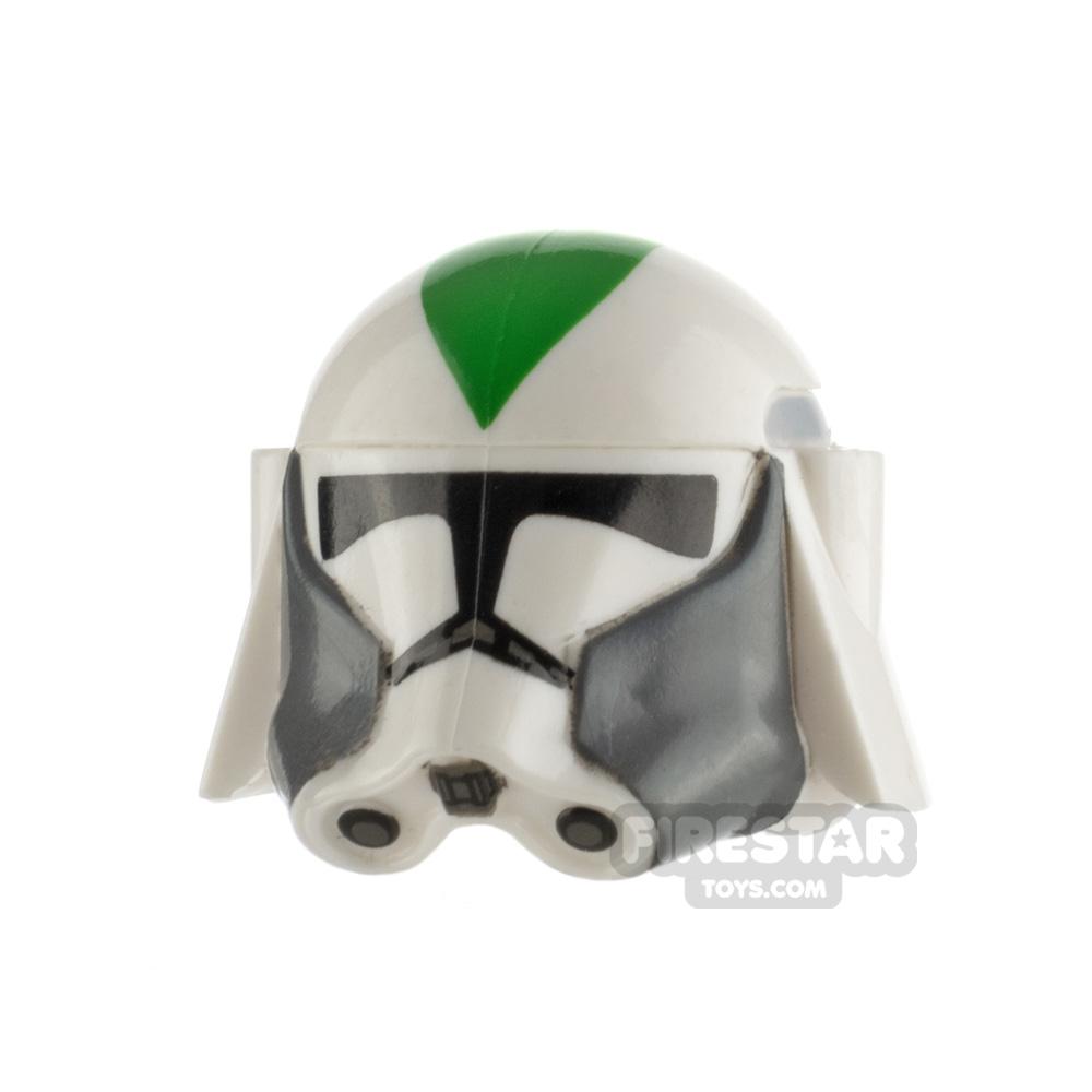 Clone Army Customs Realistic Heavy Helmet 442nd