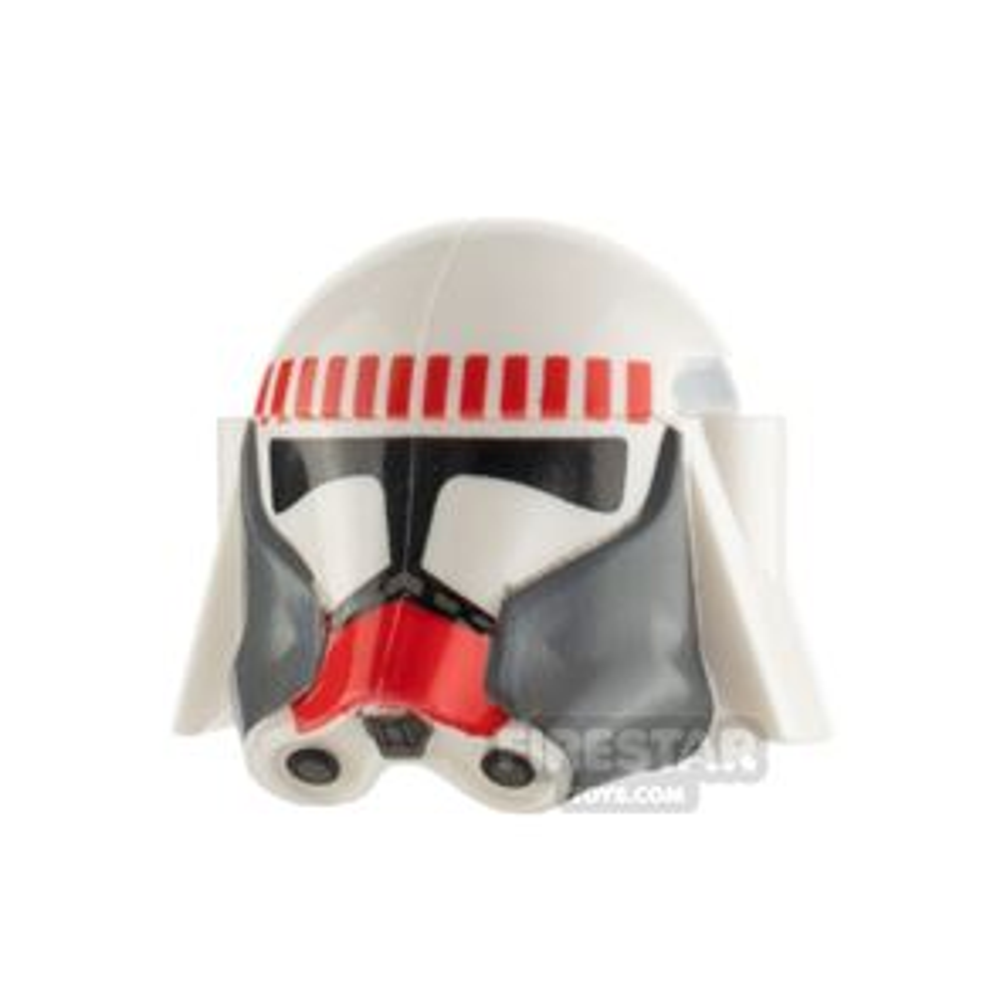 Clone Army Customs Realistic Heavy Helmet Shock