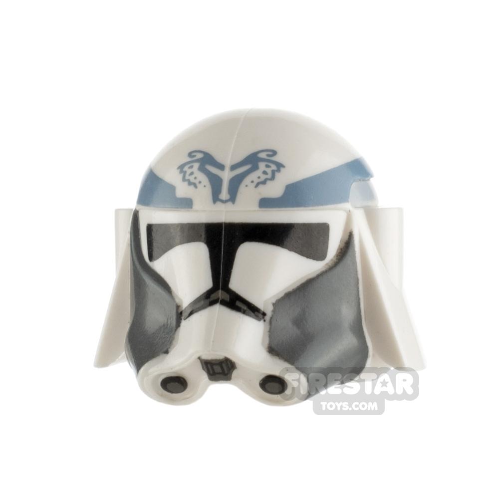 Clone Army Customs Realistic Heavy Helmet Wolfpack