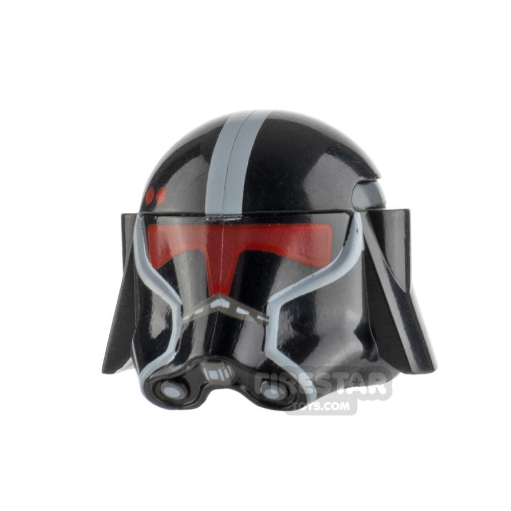 Clone Army Customs Realistic Heavy Helmet Assault Shadow