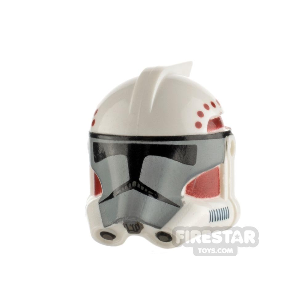 Clone Army Customs Realistic ARC Helmet Hammer