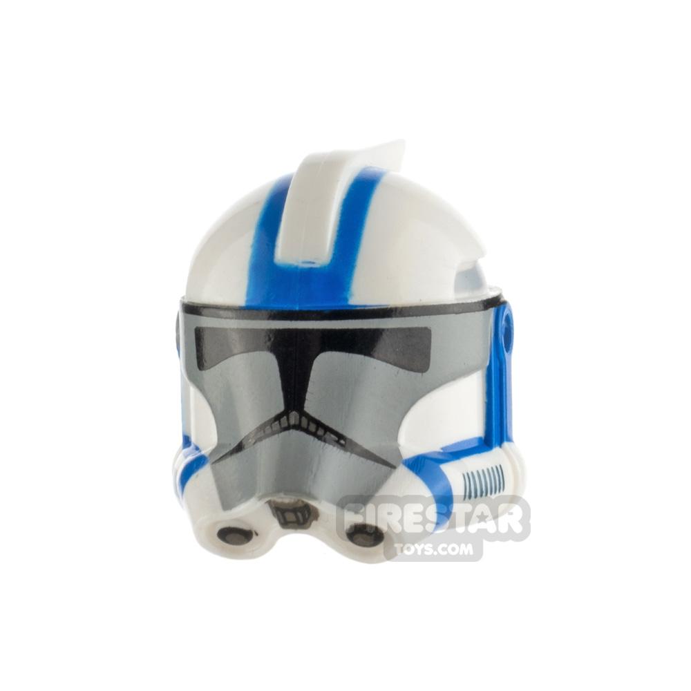 Clone Army Customs Realistic ARC Helmet Havoc