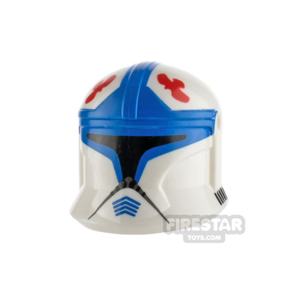 Clone Army Customs P1 Pilot Helmet Hawk
