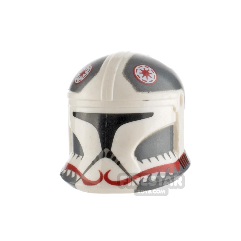 Clone Army Customs P1 Pilot Helmet Matchstick