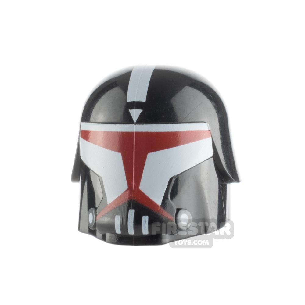 Clone Army Customs CWP1 Snow Helmet Shadow