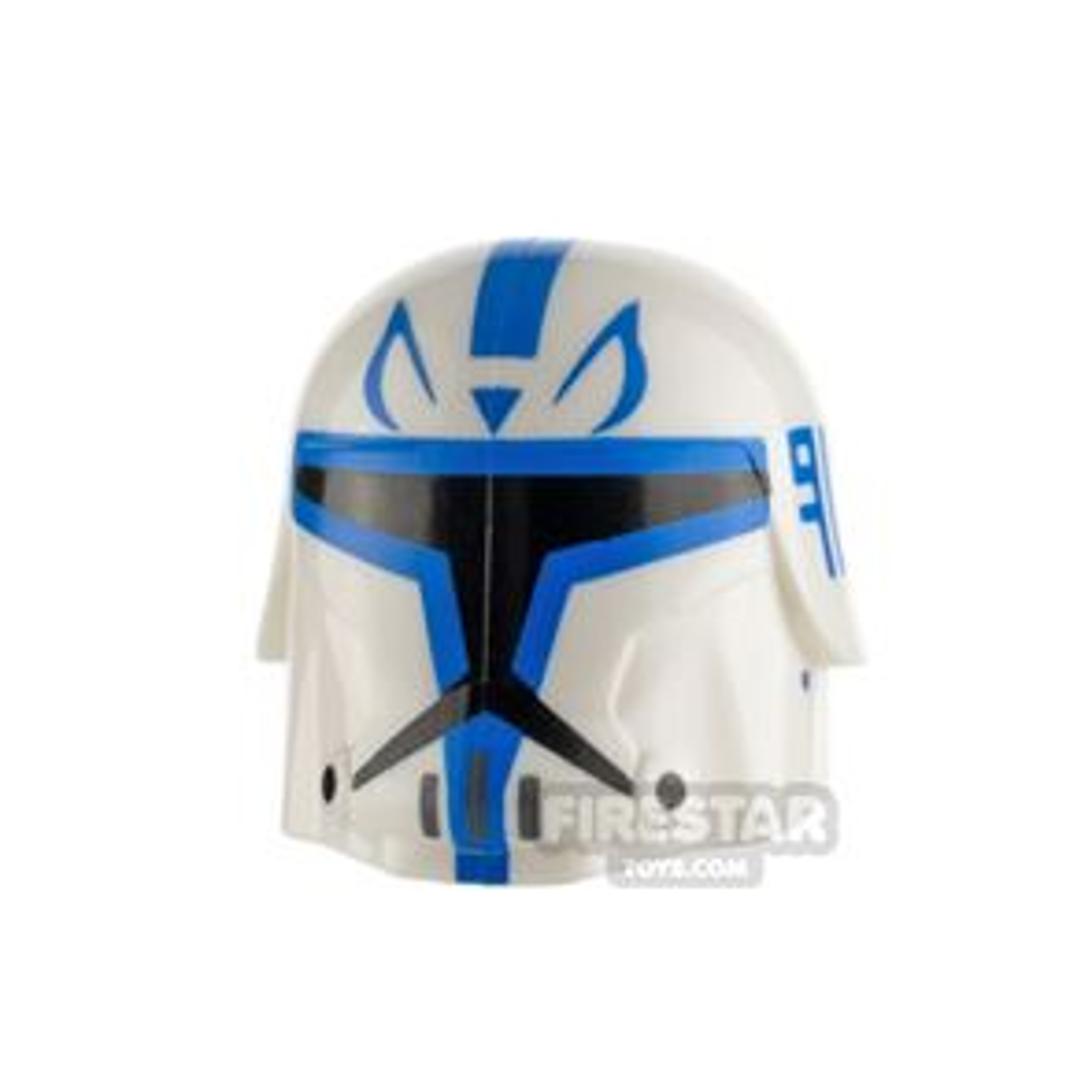 Clone Army Customs CWP1 Snow Helmet Rex