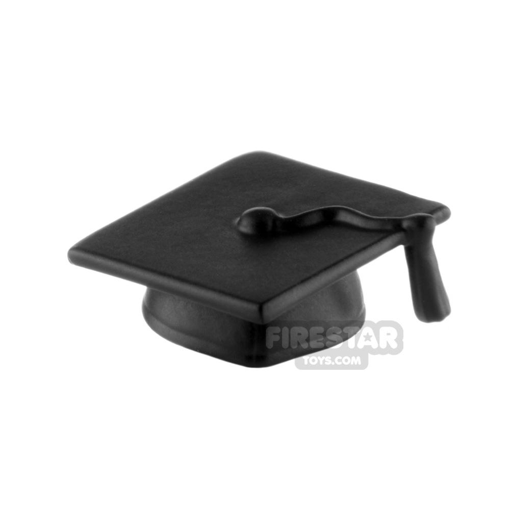 Custom Design Headgear Graduate Mortarboard