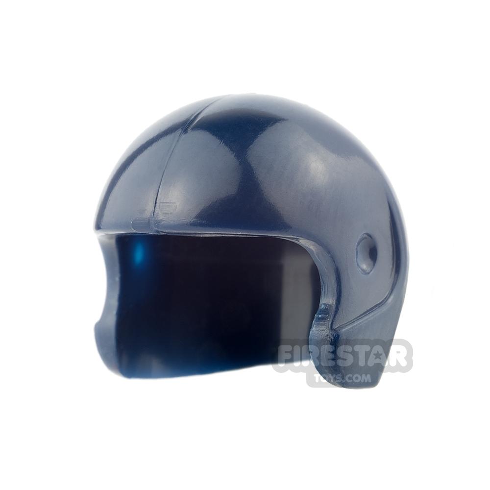 LEGO - Football Helmet - Dark Blue