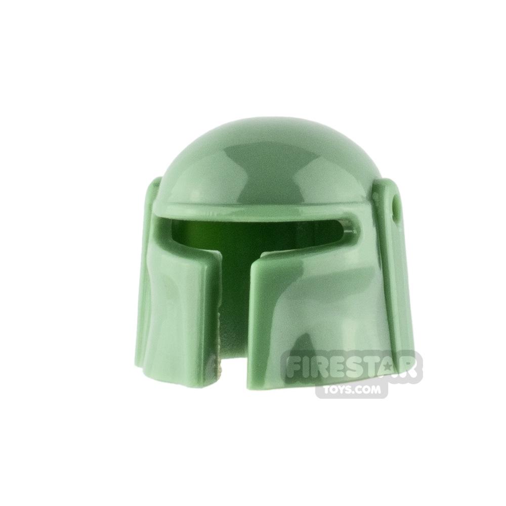 Arealight - Mando Helmet - Sand Green