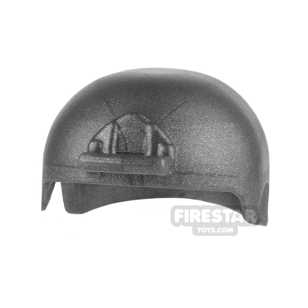 SI-DAN - IBH-G Helmet - Iron Black