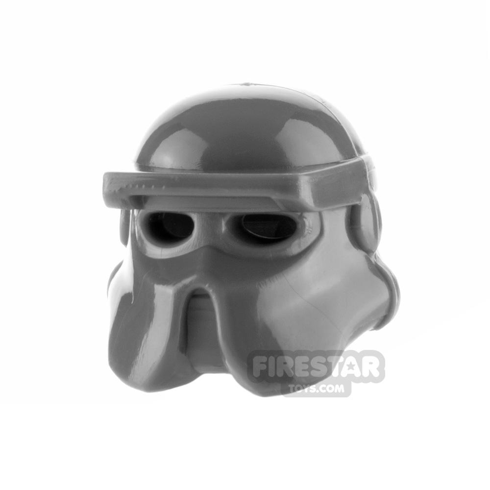 Arealight - Driver Helmet - Gray