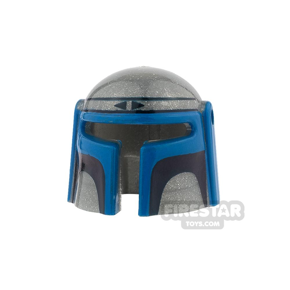 Arealight - JNG Hunter Helmet - Silver