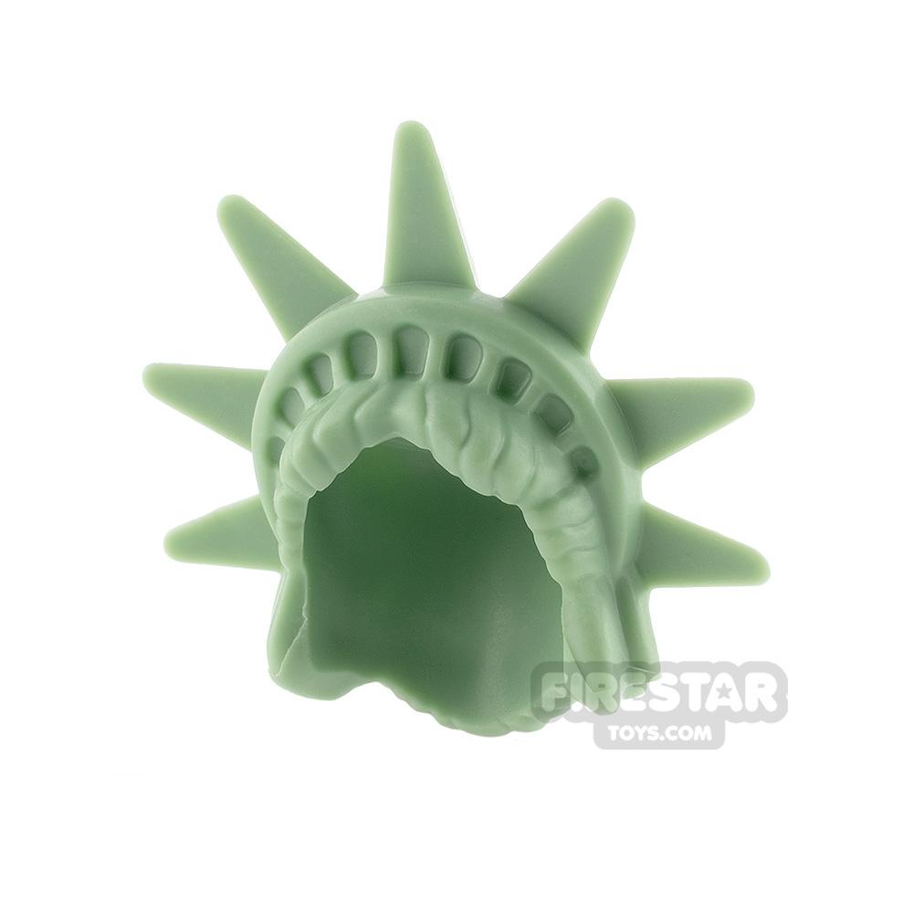 LEGO - Statue of Liberty Headdress