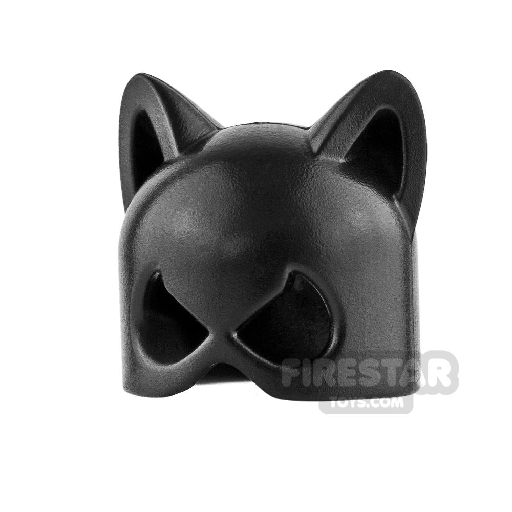 LEGO - Catwoman Mask - Black