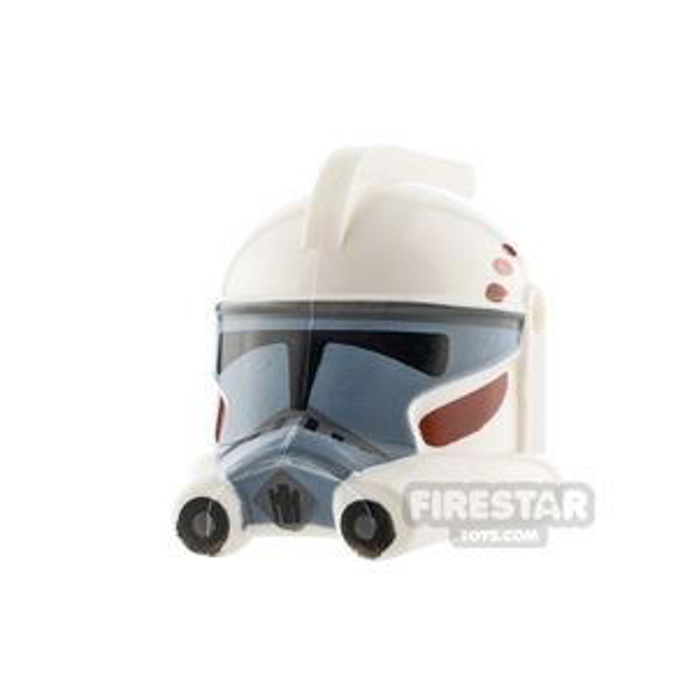 LEGO - Elite Clone Trooper Helmet - printed