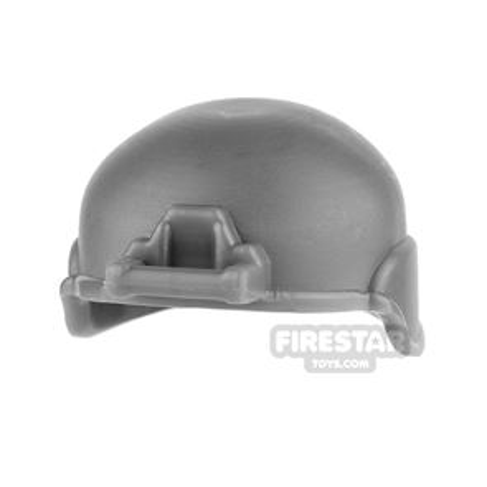 SI-DAN - M2002 Helmet - Dark Blueish Gray