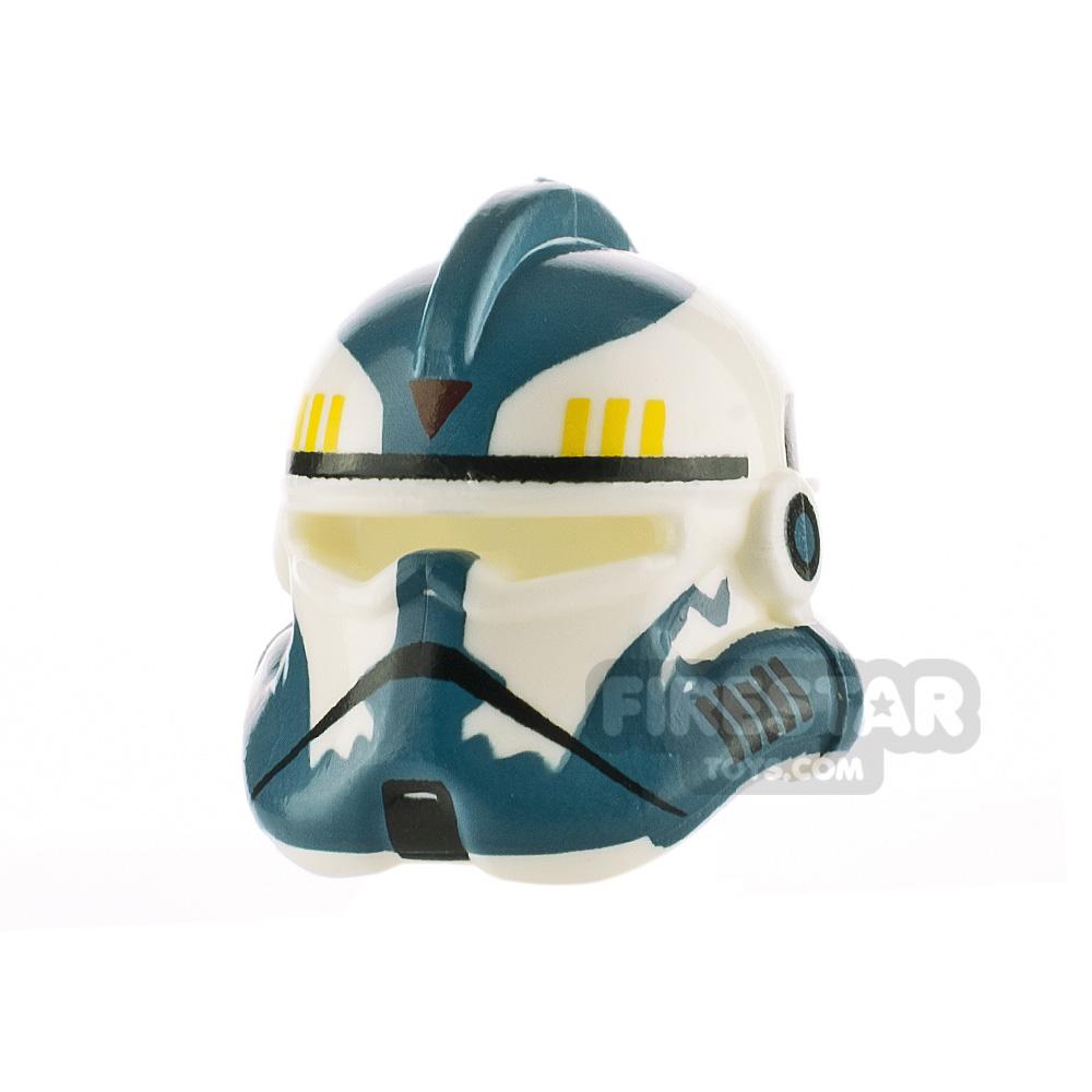 Arealight - Corps Helmet - Wolffe